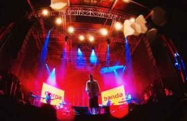 RANDORN TOUR 2016
