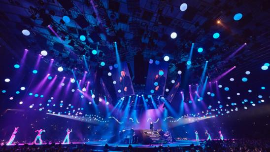 Show «VITAMIN D» – Monatiks Solokonzert