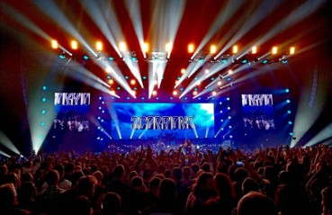 Scorpions Tour 2017