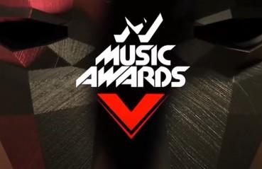 M1News подготовка церемонии M1 Music Awards