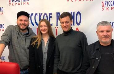 Соучередитель компании PROFI в эфире Русского радио.